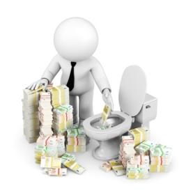 Hohe Kosten bei Auslandsüberweisungen vermeiden