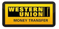 Auslandsüberweisungen mit Western Union