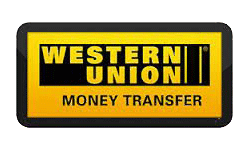 western union dauer