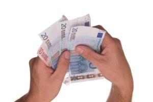 Kosten einer Auslandsüberweisung