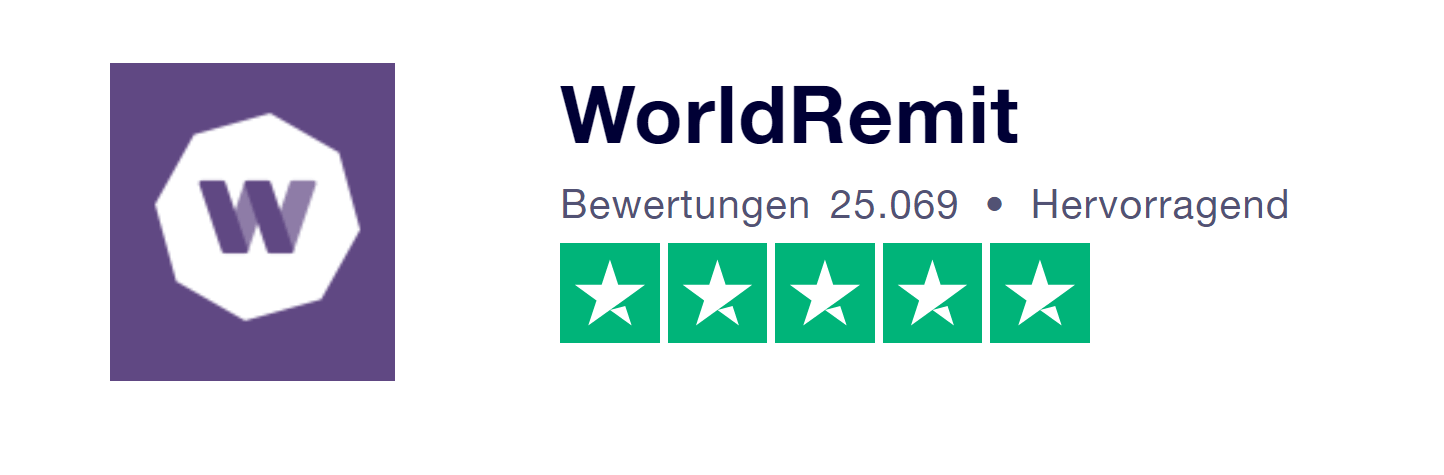 WorldRemit Erfahrungen